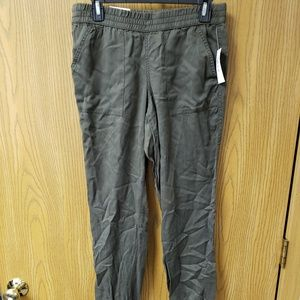 Style & Co Pants - Tencel® Jogger Pants